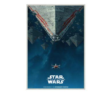 Star Wars IX : Spot TV, Affiche et nouvelles photos