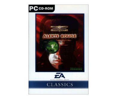 Remaster 4K pour les célèbres Command & Conquer Tiberian Dawn et Alerte Rouge