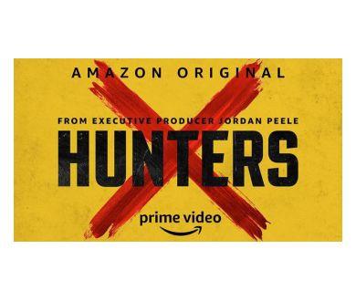 Hunters avec Al Pacino : la série d'Amazon se dévoile dans un premier teaser