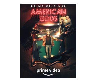 American Gods : La saison 2 sur Amazon Prime Vidéo à partir du 11 mars 2019