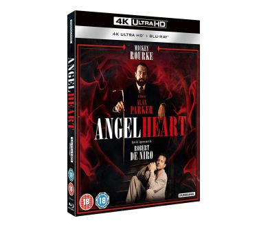 Angel Heart (1987) officialisé en 4K Ultra HD Blu-ray chez StudioCanal