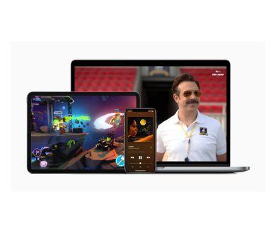 Apple One : Un seul abonnement pour tous les services (Apple Music, TV+...)