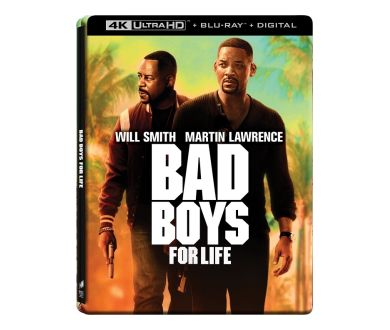 Bad Boys for Life déjà en précommande 4K Ultra HD Blu-ray
