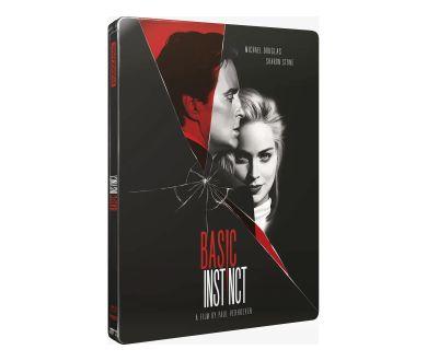 MAJ : Basic Instinct : Le 16 juin prochain en France en 4K Ultra HD Blu-ray