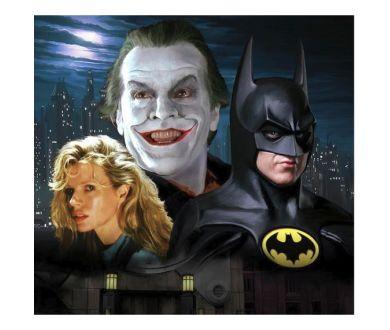 Gremlins et Batman (1989-1997) prochainement en 4K Ultra HD Blu-ray
