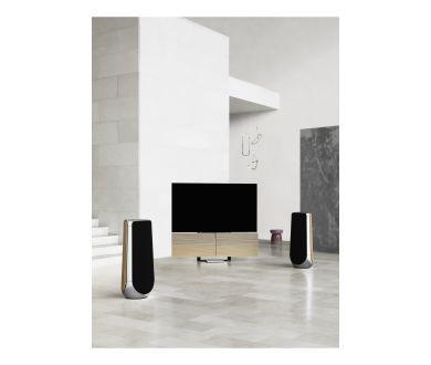 Bang & Olufsen dévoile la Beovision Harmony : Une TV OLED à 18.500 euros