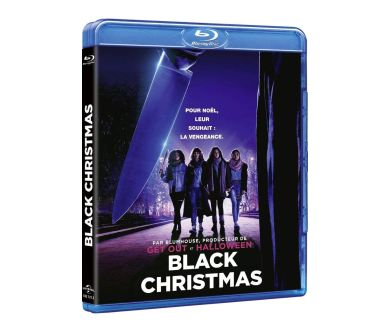 Black Christmas (2019) directement en Blu-ray le 10 juin prochain