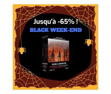 [MAJ - Black Week-End] : Profitez de coffrets 4K à petit prix !
