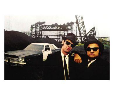 MAJ : Les Blues Brothers (40ème anniversaire) en 4K Ultra HD Blu-ray en France en mai 2020
