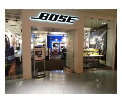 Le géant Bose va fermer toutes ses boutiques en Europe et Amérique du Nord