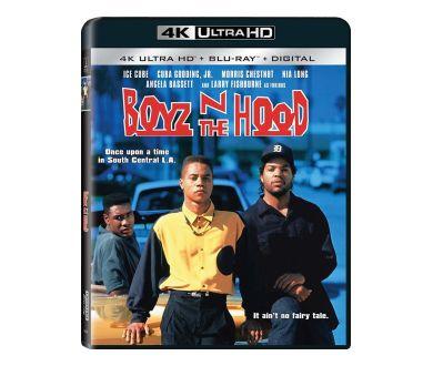 Boyz n the Hood (La Loi de la Rue) en 4K Ultra HD Blu-ray le 4 février