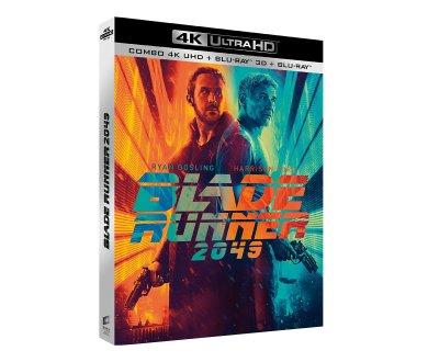 Jusqu'à -50% : 58 éditions 4K Ultra HD Blu-ray à moitié prix !