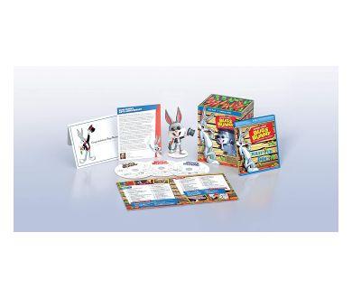 MAJ Précommande : Bugs Bunny : Officialisation de la collection Blu-ray (80ème anniversaire)