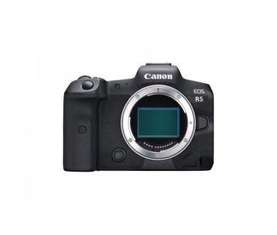 Canon EOS R5 : Le futur hybride de la marque nippone filmera en 8K