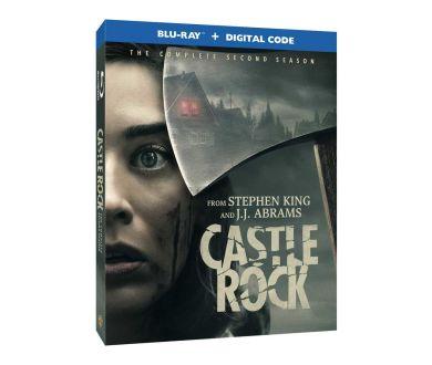 Castle Rock : La saison 2 officialisée uniquement en Blu-ray aux USA