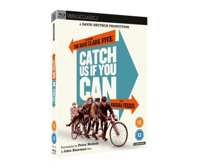 Catch Us If You Can (1965) en Blu-ray restauré à partir du 5 avril 2021