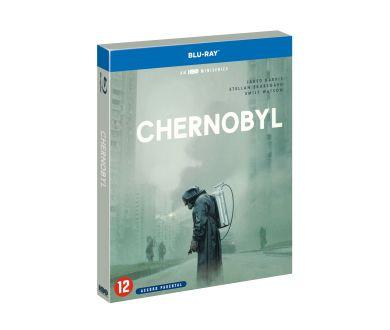 Chernobyl : Tous les détails sur la sortie Blu-ray en France