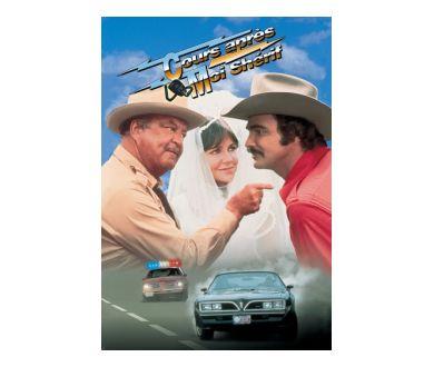 Cours après moi shérif (1977) : En Blu-ray et 4K UHD Blu-ray dès le 1er juin