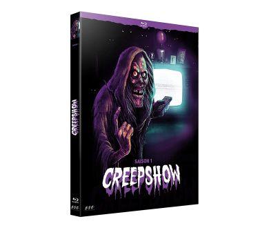 Creepshow : La saison 1 en Blu-ray Disc le 20 janvier 2021