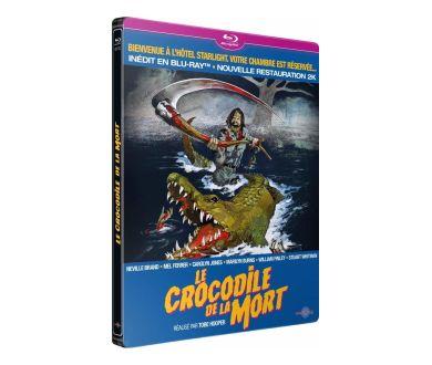 Carlotta : le point sur les sorties Blu-ray de mars 2020