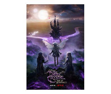 The Dark Crystal : Age of Resistance : le Trailer de la série Netflix disponible