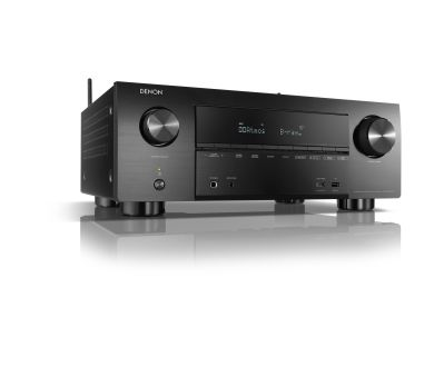 Denon AVR-X3600H : Amplificateur 9.2 canaux compatible IMAX Enhanced
