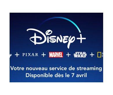 Canal+ révèle sa nouvelle grille d'offres spéciales Disney+
