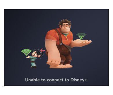 Disney+ : Un lancement positif mais affecté par quelques bugs