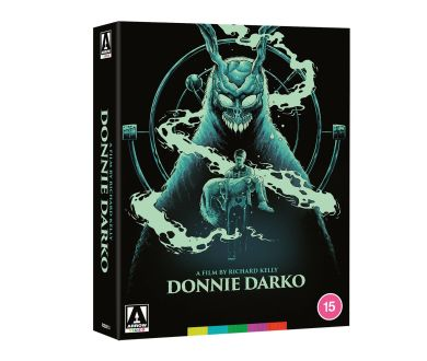 Donnie Darko en coffret Blu-ray Ultra Collector (Restauration 4K) chez Carlotta