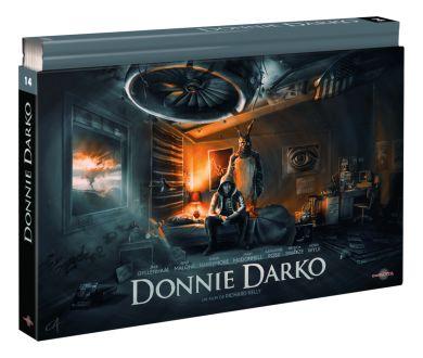 MAJ VISUEL : Donnie Darko en coffret Blu-ray Ultra Collector (Restauration 4K) chez Carlotta