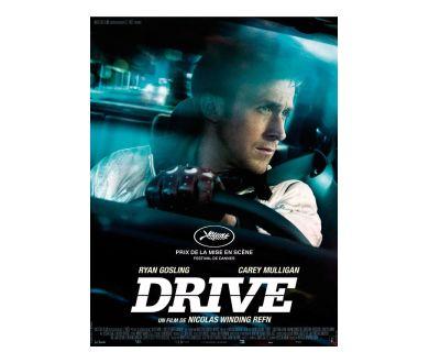 Drive de Nicolas Winding Refn : Une remasterisation 4K pour ses 10 ans !