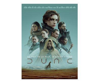 Dune de Denis Villeneuve : Une édition Steelbook Limitée 4K Blu-ray déjà en précommande