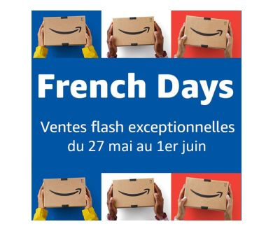 French Days : Editions et Coffrets 4K Ultra HD Blu-ray à prix cassé