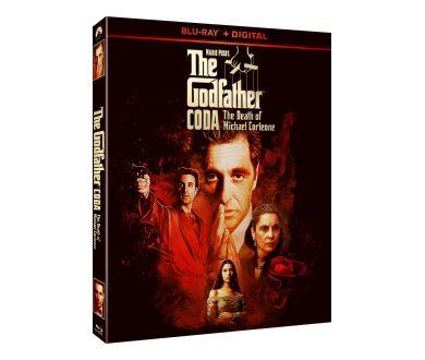 Le Parrain III en Director's Cut avec restauration 4K : En Blu-ray le 8 décembre