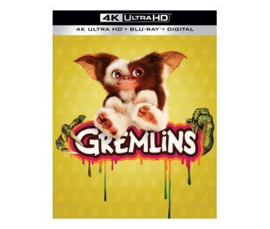 Ultimes Heures : 2 Blu-ray 4K achetés = le 3e offert