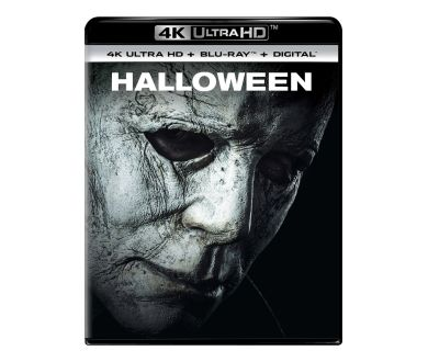 Halloween (2018) : Officialisé en 4K Ultra HD Blu-ray avec VO DTS:X