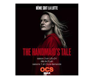 The Handmaid's Tale : La saison 3 dès le 6 juin sur OCS