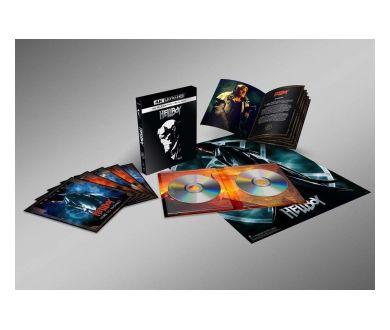 Hellboy (2004) signé Guillermo del Toro : le 6 novembre en France en Blu-ray 4K