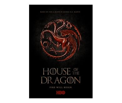 HBO officialise House of Dragon : Une nouvelle série de l'univers Game of Thrones