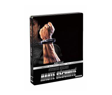 MAJ Haute Sécurité (Lock Up) : Une édition 4K Ultra HD Blu-ray en octobre