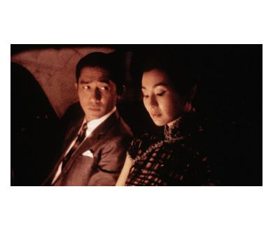 In the Mood for Love restauré en 4K : Le 2 decembre au cinéma