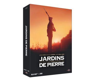 Jardins de Pierre de Coppola en Blu-ray édition Prestige Limitée le 17 février