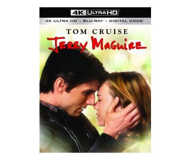 Jerry Maguire très bientôt en édition 4K Ultra HD Blu-ray individuelle