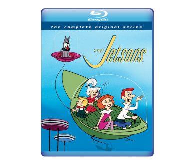 L'intégrale de la série animée Les Jetson (1962-1987) prochainement en Blu-ray