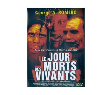 Le Jour des morts-vivants de Romero bientôt en série télévisée
