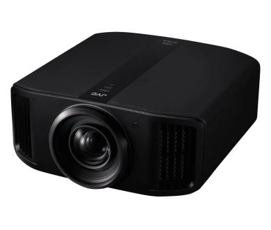 Projecteurs D-ILA JVC : Firmware et optimisation HDR avec lecteur Panasonic DP-UB9000