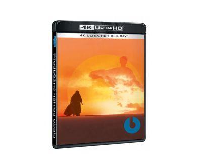 Lawrence d'Arabie aperçu en 4K Ultra HD Blu-ray (6 novembre) !