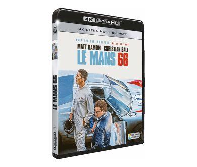 Dimanche : Disney / 20th Century : Editions 4K Ultra HD Blu-ray à petit cassé