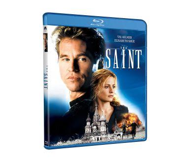 Le Saint (1997) pour la première fois en Blu-ray le 26 mai 2021