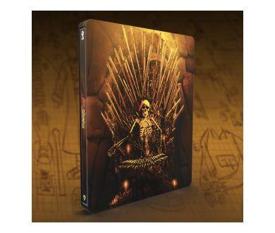 Les Goonies : Prochainement en Steelbook 4K (Titans of Cult)